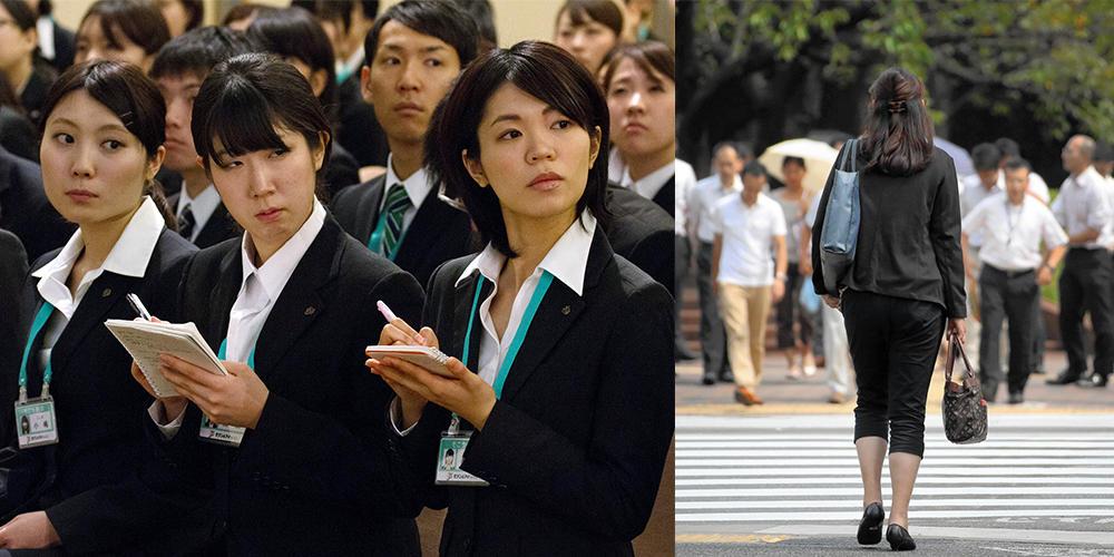 In japan frauen kennenlernen