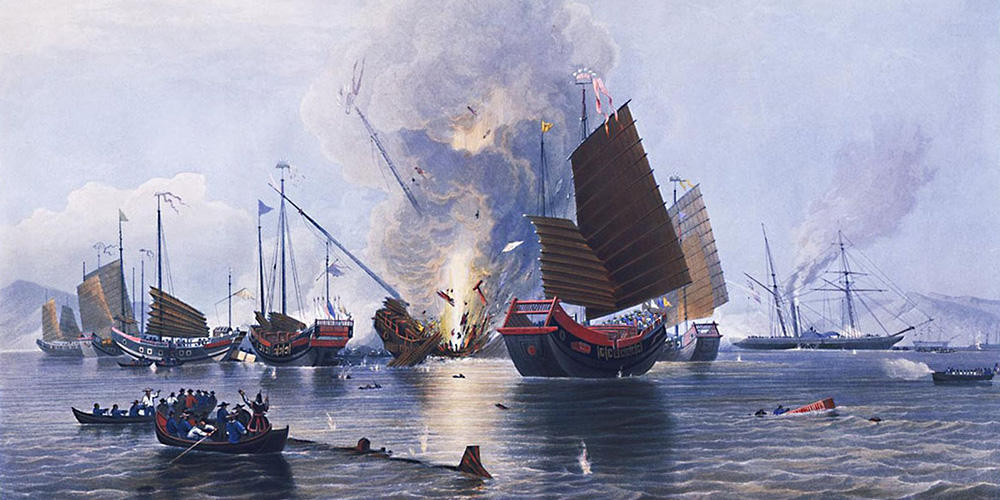 The Opium Wars in China | Asia Pacific Curriculum